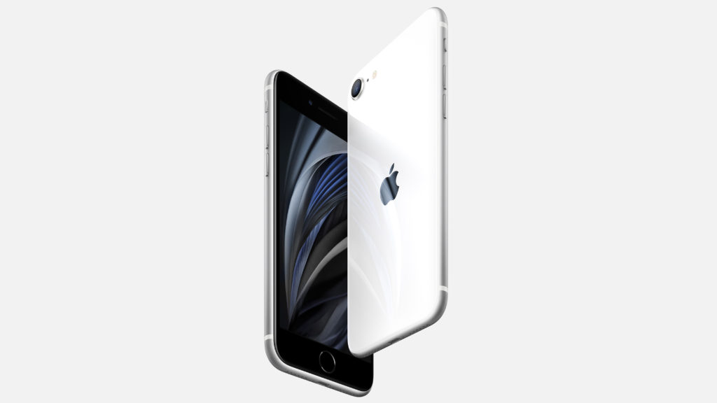 Kapan iPhone SE 2020 Masuk ke Indonesia?